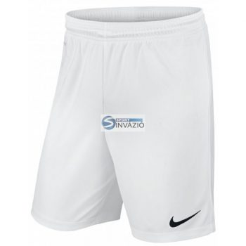 Nike Park II M 725887-100 Football Shorts