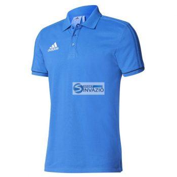 Adidas Tiro 17 M BQ2683 futball póló