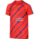 Póló Futball Nike Dry Squad Junior 833008-852