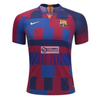 Nike Barcelona 2018/19 20 éves hiteles jubileumi póló