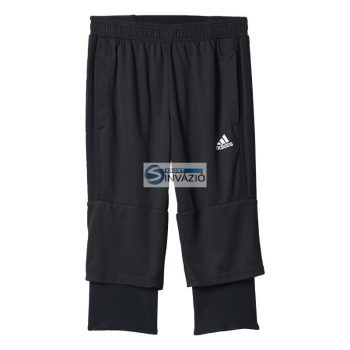 Adidas Tiro 17 3/4 Junior AY2881 training pants