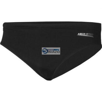 Fürdőruha Aqua-Speed Alan M 01 fekete