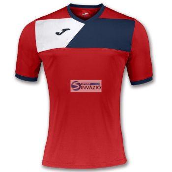 Joma Crew II futball jersey M 100611.603