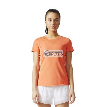 Adidas Nőies Póló W training póló BR9840