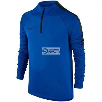 Nike Squad Football Drill Top Junior 807245-453 futball jersey
