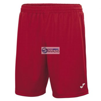 Nobel Joma Football Shorts M 100053.600 red