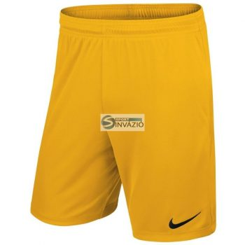 Nike Park II Junior 725988-739 Football Shorts