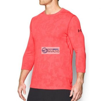 Under Armor Threadborne ™ ¾ Utility M Training póló 1305850-963