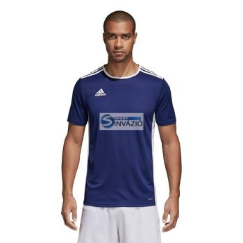 Adidas Entrada 18 CF1036 futball jersey