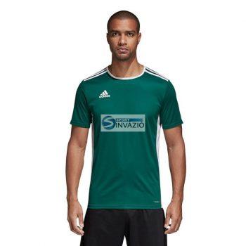 Adidas Entrada 18 CD8358 futball jersey