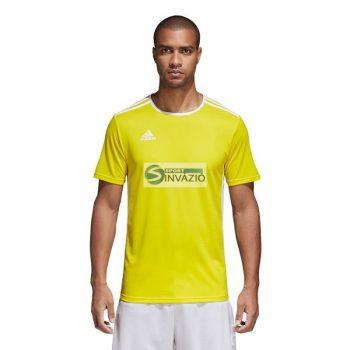 Adidas Entrada 18 CD8390 futball jersey