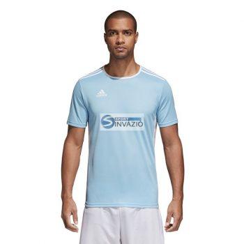 Adidas Entrada 18 CD8414 futball jersey