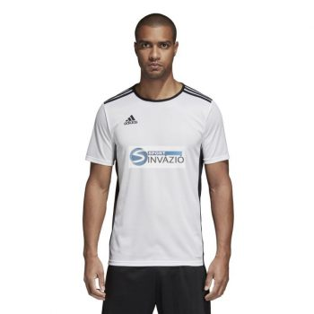 Adidas Entrada 18 CD8438 futball jersey