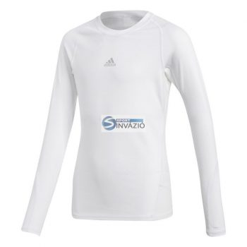 Thermoactive adidas Junior ASK LS TEE Y CW7325