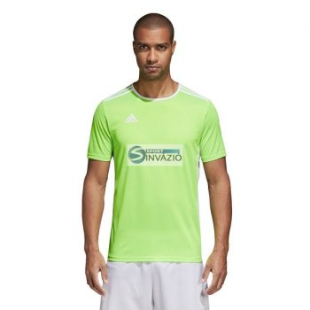 Adidas Entrada 18 CE9758 futball jersey