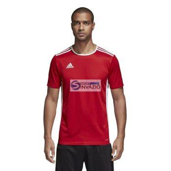 Adidas Entrada 18 CF1038 futball jersey