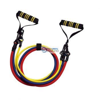 Fitness rubber set 114 CM BB 2330