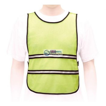 Test Sculpture BP 220 running vest