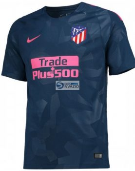 Atletico Madrid 2017/2018. 3. mez