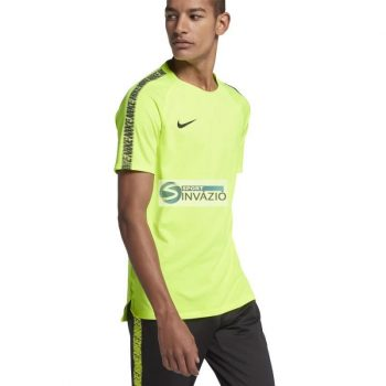Nike Breathe Squad TOP SS M 859850-703 futball jersey