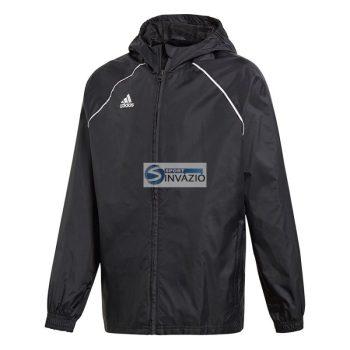 Adidas CORE 18 RN JKT Junior CE9047 futball dzseki