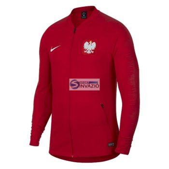 Nike Lengyelország Anthem M 893600-611 futball jersey
