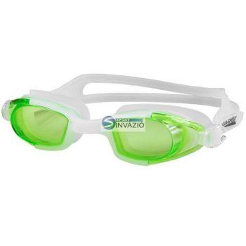 Swimming goggles Aqua-Speed Marea fehér-zöld