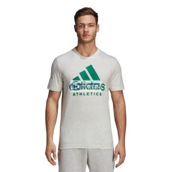 T-Shirt adidas SID Branded Póló M CW3597