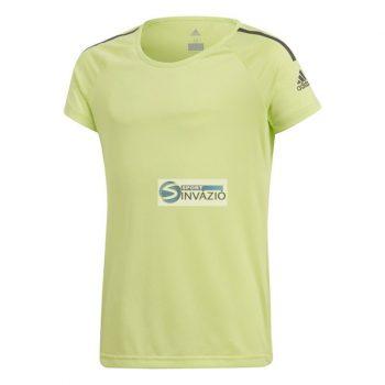 T-Shirt adidas YG TR Cool Póló Junior CF7168