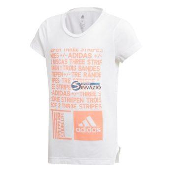 Adidas YG TR Grafikon Póló Junior DJ1061