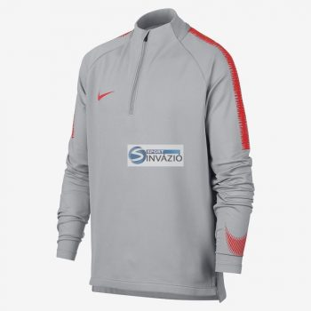Nike Dry Squad Dril Top 18 Junior 916125-060 futball jersey