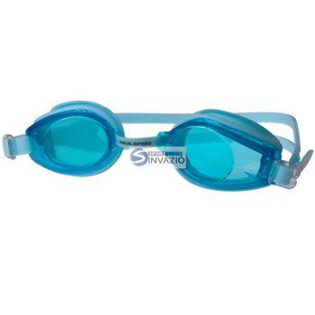 Swimming goggles Aqua-Speed Avanti kék 02/007