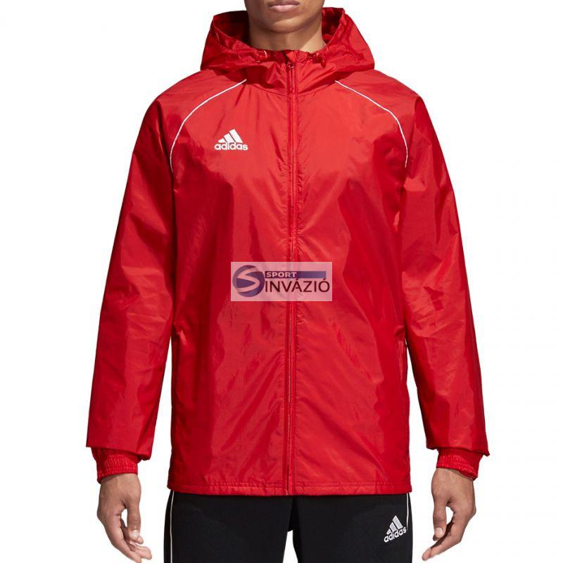 Kabát adidas CORE 18 Rain M CV3695