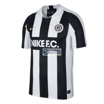 Nike FC itthon M AH9510-100 futball jersey
