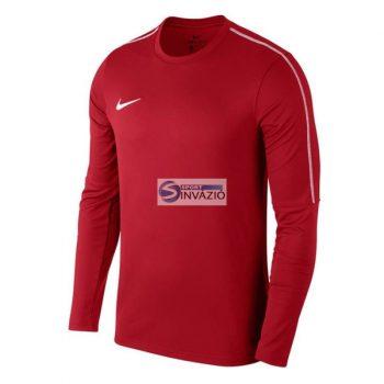 Nike Dry Park18 Football Crew Top M AA2088-657 futball jersey