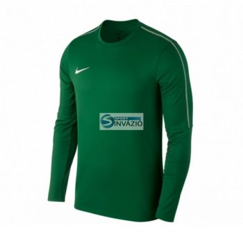 Nike Y Dry Park 18 Crew Top Junior AA2089-302 Football Shirt