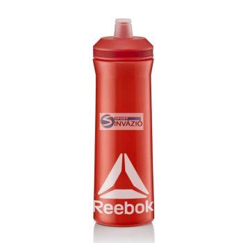Reebok víz bottle 750 ml RABT-12005RD