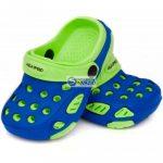 Aqua-speed Strandfürdő Jr slippers, col 01