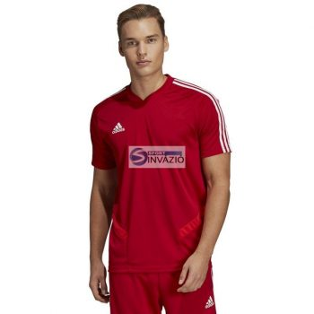 Adidas TIRO 19 M D95944 futball jersey