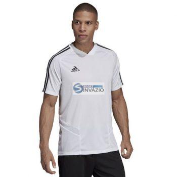 Adidas TIRO 19 TR JSY M DT5288 futball jersey