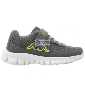 Kappa Follow K Jr 260604K 1633 cipő