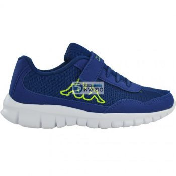 Kappa Follow K Jr 260604K 6033 cipő