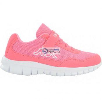 Kappa Follow K Jr 260604K 7210 cipő