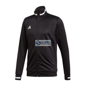 Adidas Team 19 Track Jacket M DW6849 fekete