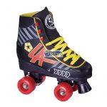 Roller korcsolya La Sports Comfy JR 14174PRD # 40