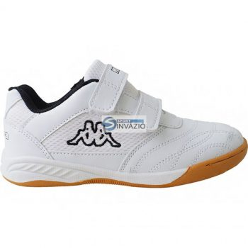 Kappa Kickoff Jr 260509K 1011 cipő