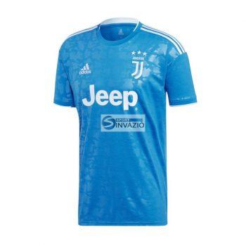 Póló adidas Juventus Third Jersey 19/20 M DW5471