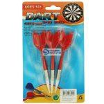 Soft darts 3 db EBO44576