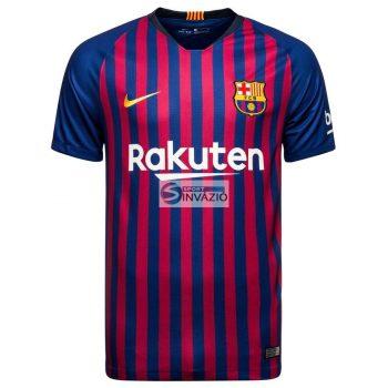 Nike Barcelona 2018/19 Hazai Mez