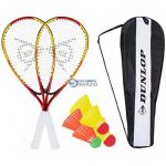 Készlet do Speedmintona Racketball Set Dunlop 762091